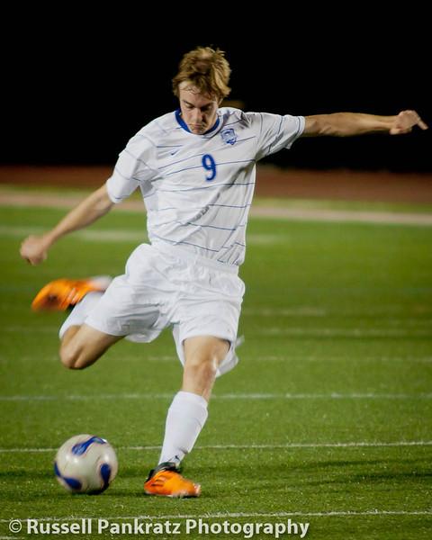 WHS Boys Varsity Soccer vs  Vandegrift-2836