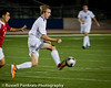 WHS Boys Varsity Soccer vs  Vandegrift-1964