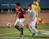 WHS Boys Varsity Soccer vs  Vandegrift-2967