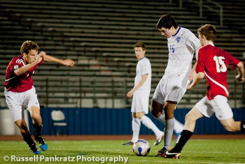 WHS Boys Varsity Soccer vs  Vandegrift-2541