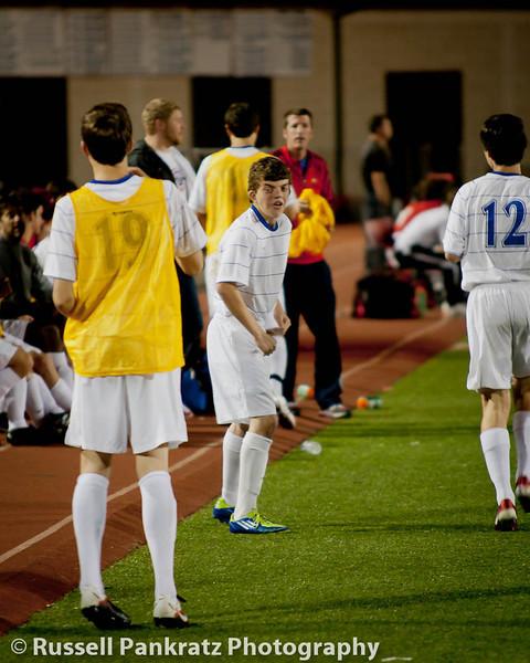 WHS Boys Varsity Soccer vs  Vandegrift-2843
