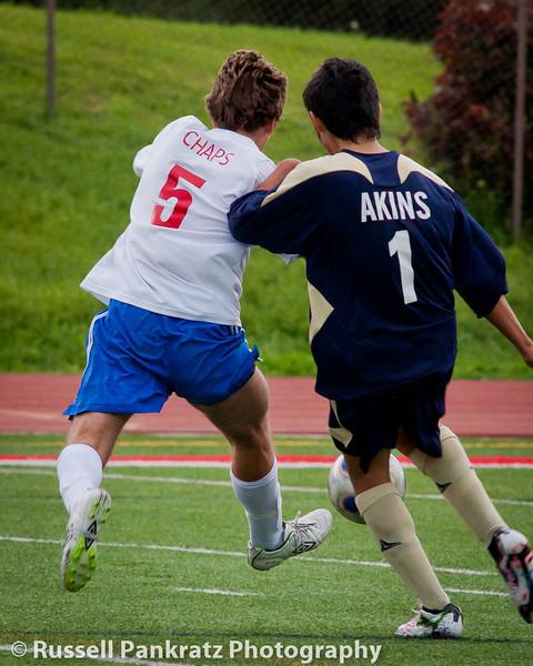 Chaps JVA vs  Akins-0293