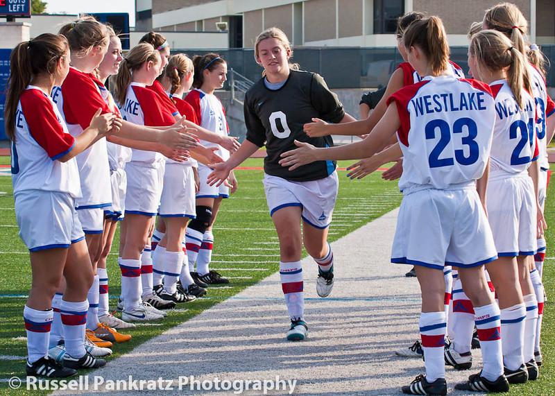 WHS Girls Soccer vs  Vandegrift-0011