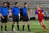 WHS Girls vs  Round Rock-1226