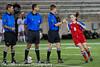 WHS Girls vs  Round Rock-1210