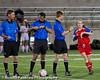 WHS Girls vs  Round Rock-1206