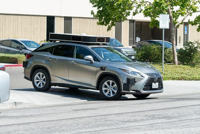 Self Driving Car Testing