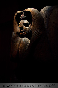 From the Museum of Civilization, Ottawa, Canada