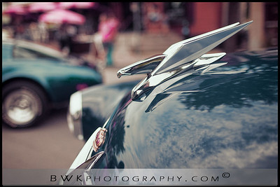 Chrysler Imperial-Blue #2