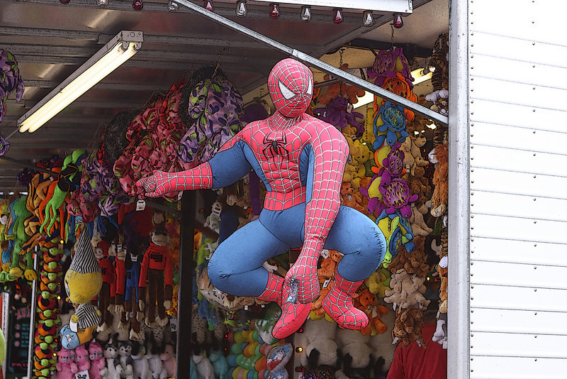 Super Heroes for Sale