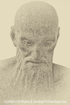 Old Man x 20110811_9932