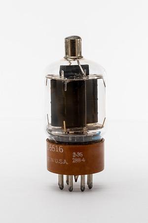 Vintage Vacuum Tubes