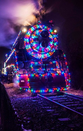 Holiday Train I