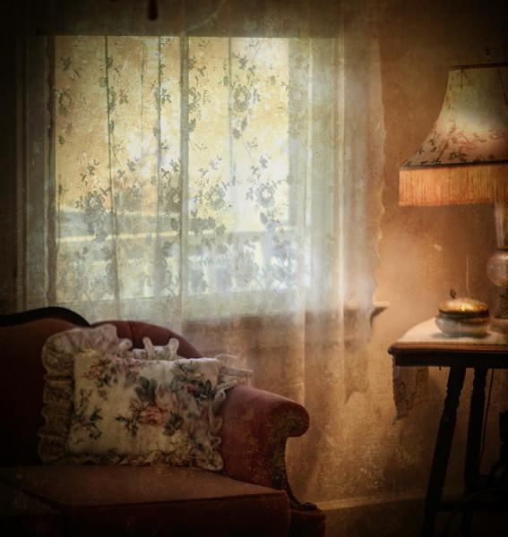 Grandma's Living Room
