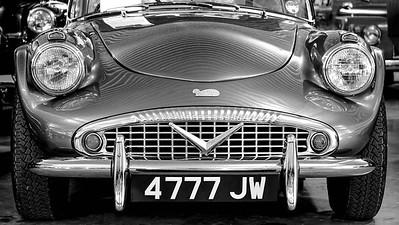 Daimler SP 250