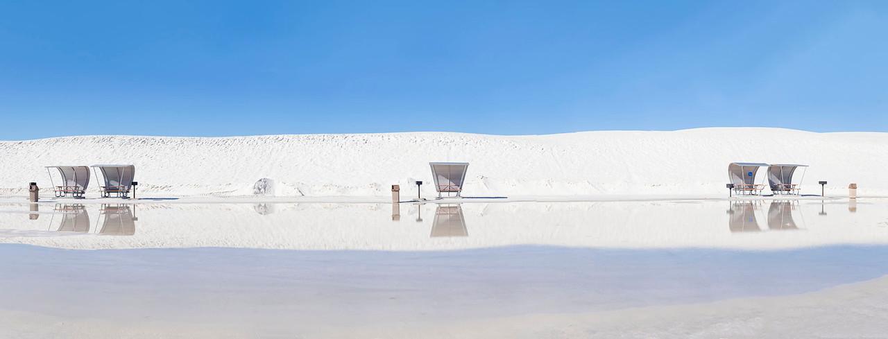 White Sands #1 2015