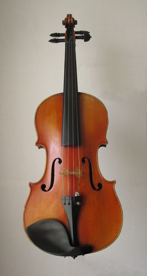 VIOLIN - Antique (1881) - L Lowendall from Desden, Germany