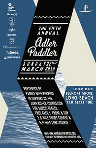 Adler Paddler 5th Annual (PNG)
