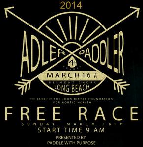 Adler Paddler 2014 png