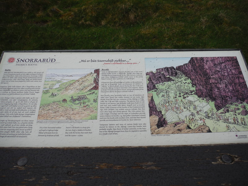 Thingvellir, Iceland 11