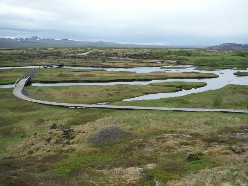Thingvellir, Iceland 12