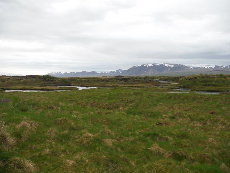 Thingvellir, Iceland 07