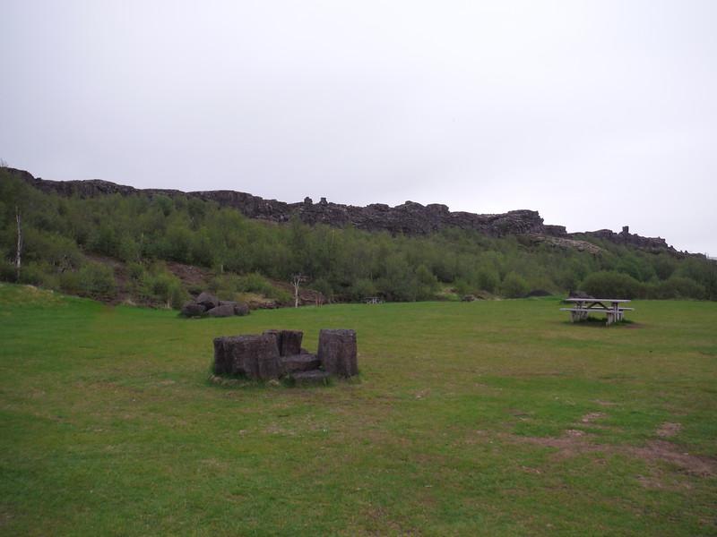 Thingvellir, Iceland 01