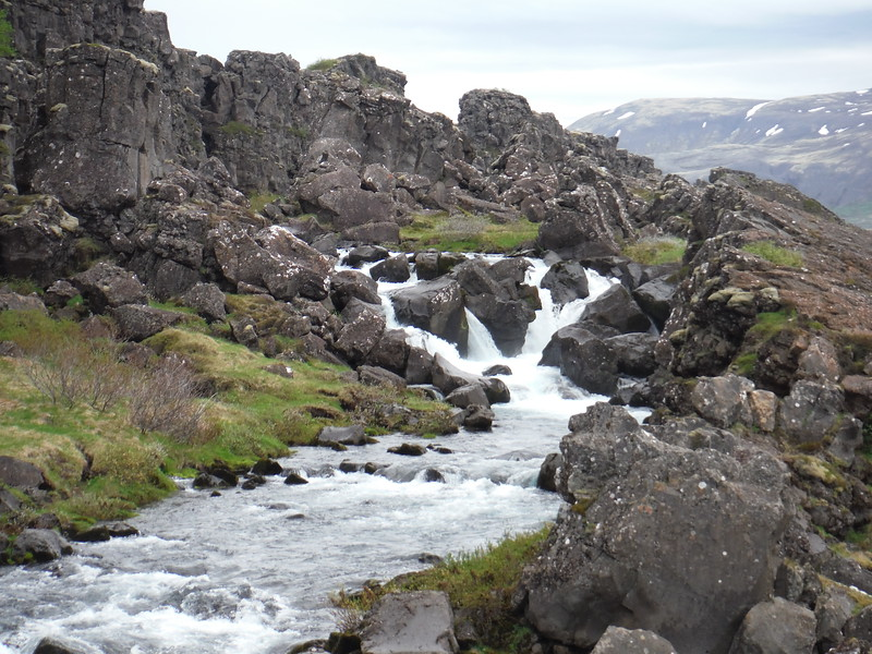 Thingvellir, Iceland 14