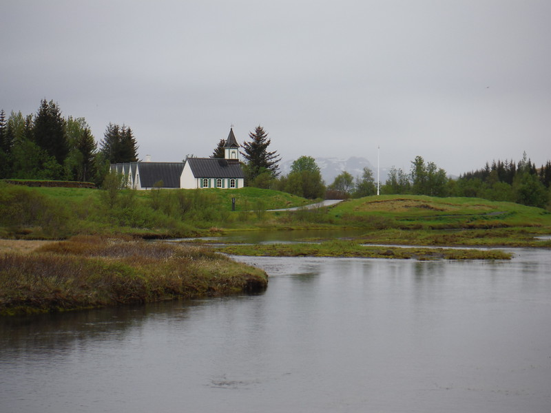 Thingvellir, Iceland 18