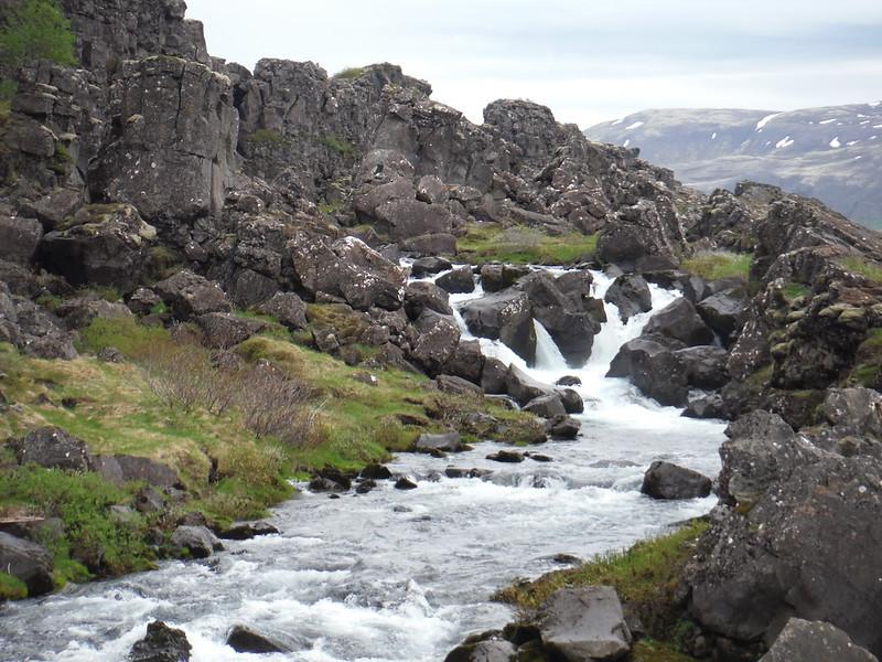 Thingvellir, Iceland 13