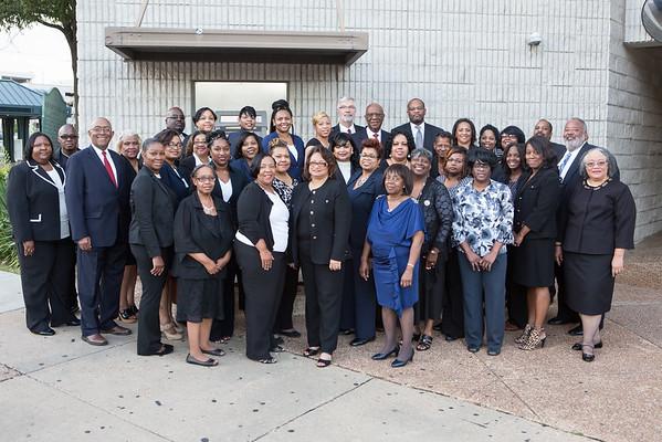 Tri State Bank Group Photos