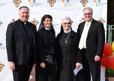Third Annual Diocesan Banquet
