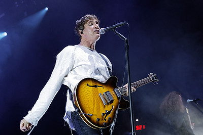 Third Eye Blind,,  live at DTE Music Theatre on 7-7-17,, Ken Settle, Photo Credit: Ken Settle