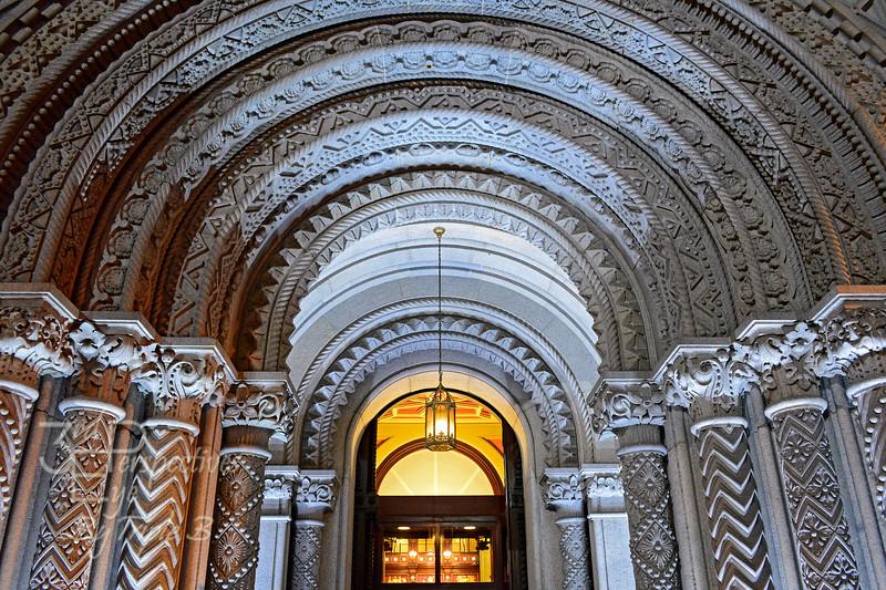 Temple - Philadelphia, Pennsylvania - USA