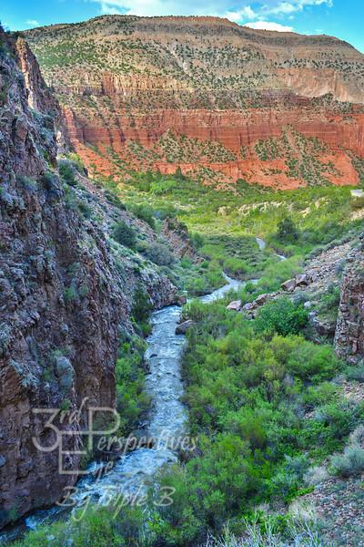 The Land of Wow - Jemez Mountains, New Mexico - USA
