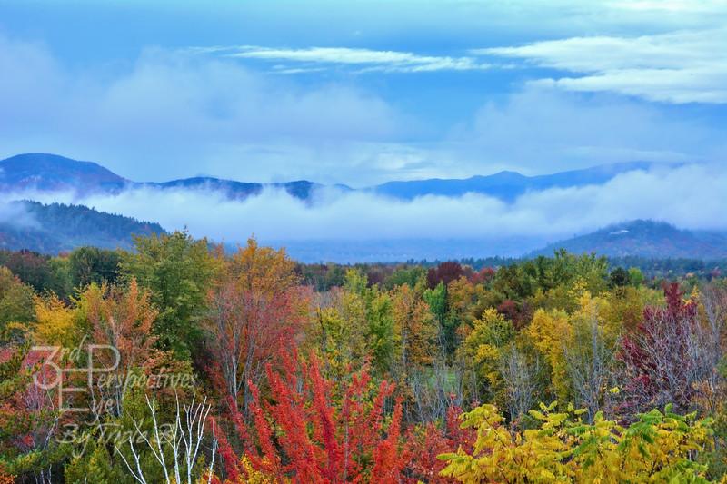 Fantastic Farewell - New Hampshire, USA