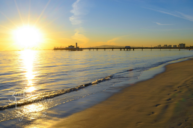 Long Beach Beauty - Long Beach, CA