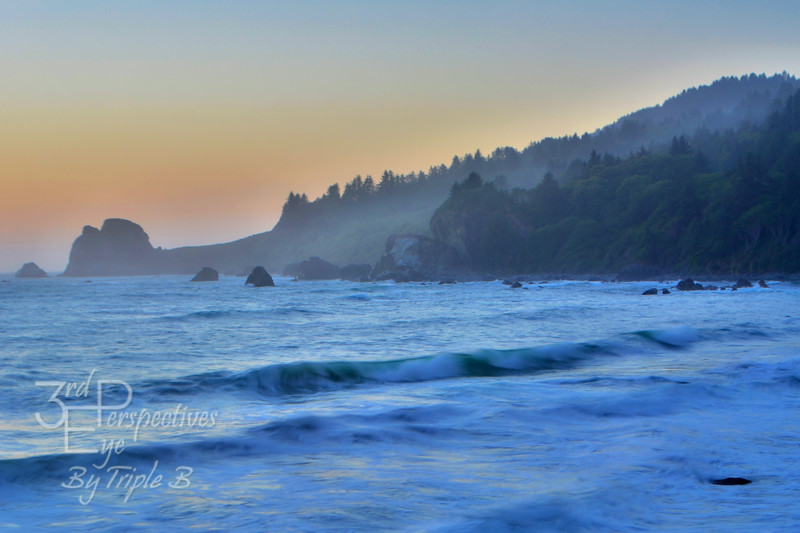 Big Surreality - Big Sur, CA
