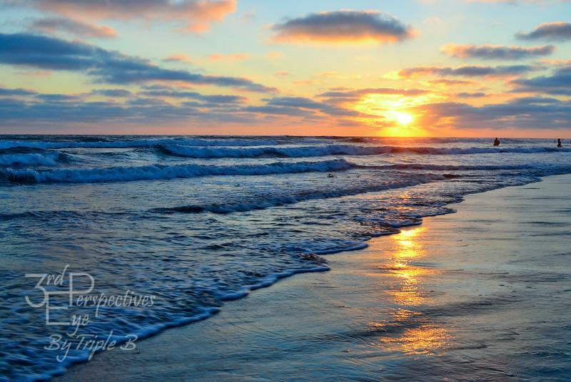 California Love - Oceanside, California - USA