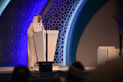 Third Peace Forum 2016 - Abu Dhabi - Day 1