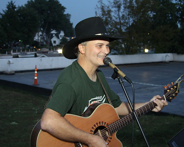 September 19, 2013,THE last Third Thursday in Vermilion Ohio for 2013