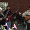 Open Road performing at Granny Joe's.
