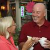 Celebrating their Wedding anniversary in Vermilion are Ann and David Ball of Willard !