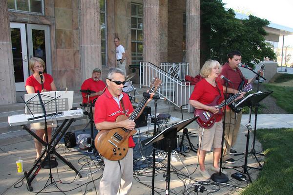 Vermilion's Third Thursday, June 17, 2010