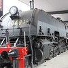 Garratt. The most powerful steam locomotive ever built.