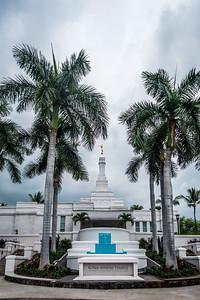 Kona Temple