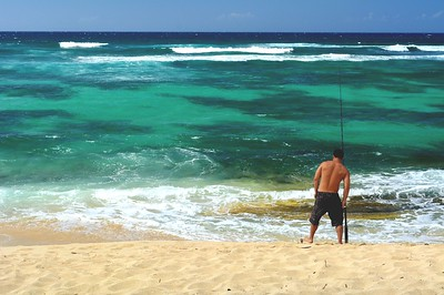 Local Fishing