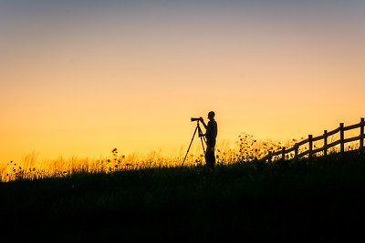 Sunset Photographer