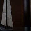 Mast & Sails of an indoor kind