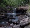 Creek Bed Falls 2018